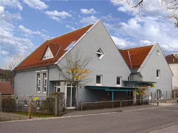 Kindergarten Am See in Garitz